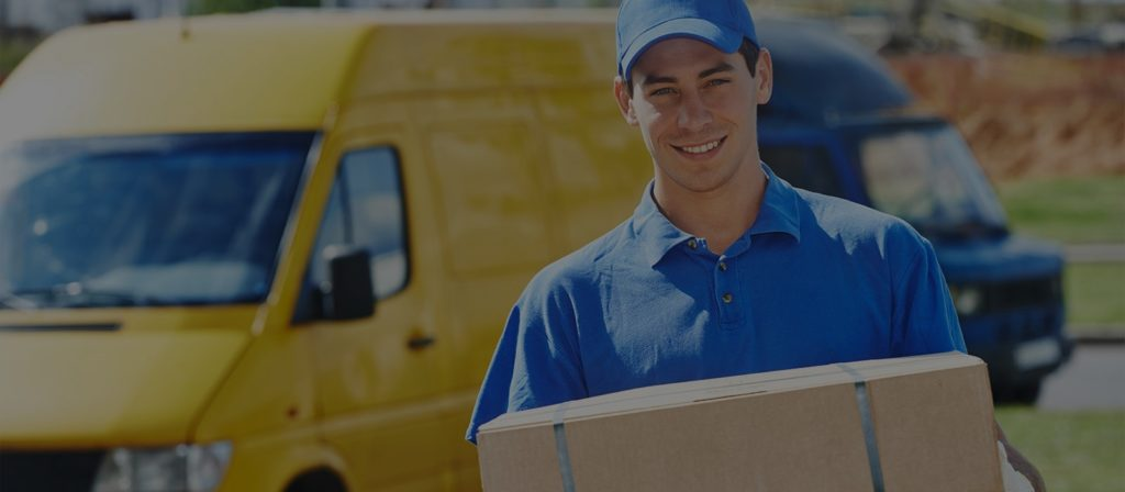 Moving company experts in Trasternagh