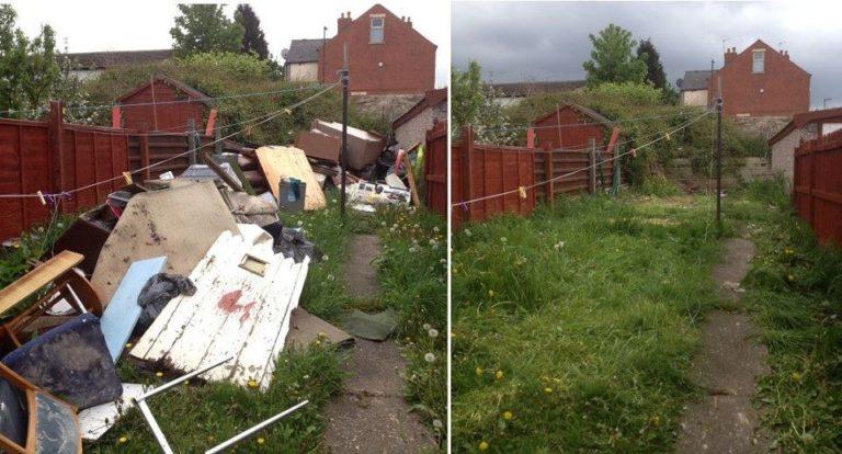Rubbish Removal Broadstone 3