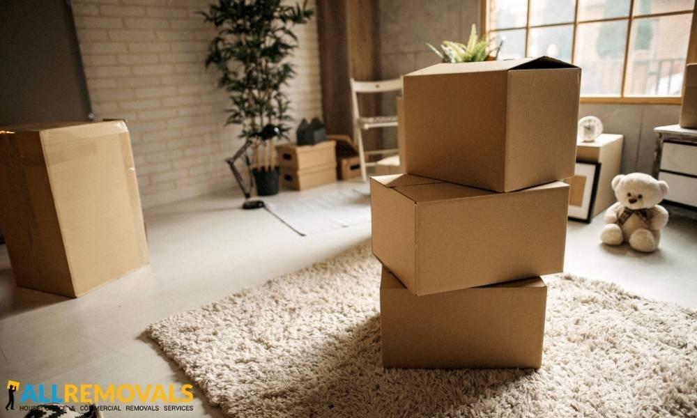 house moving killard - Local Moving Experts