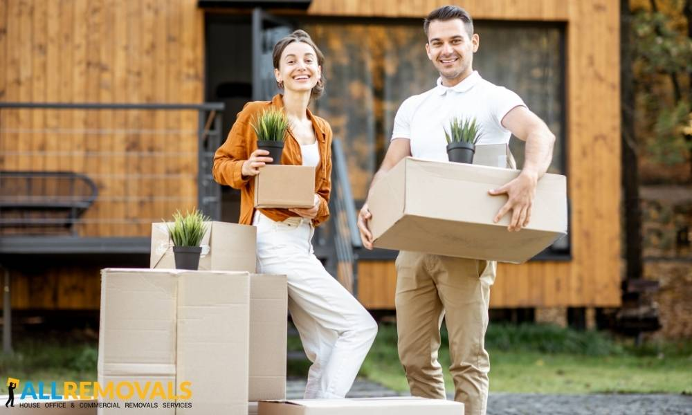 house moving onaght - Local Moving Experts