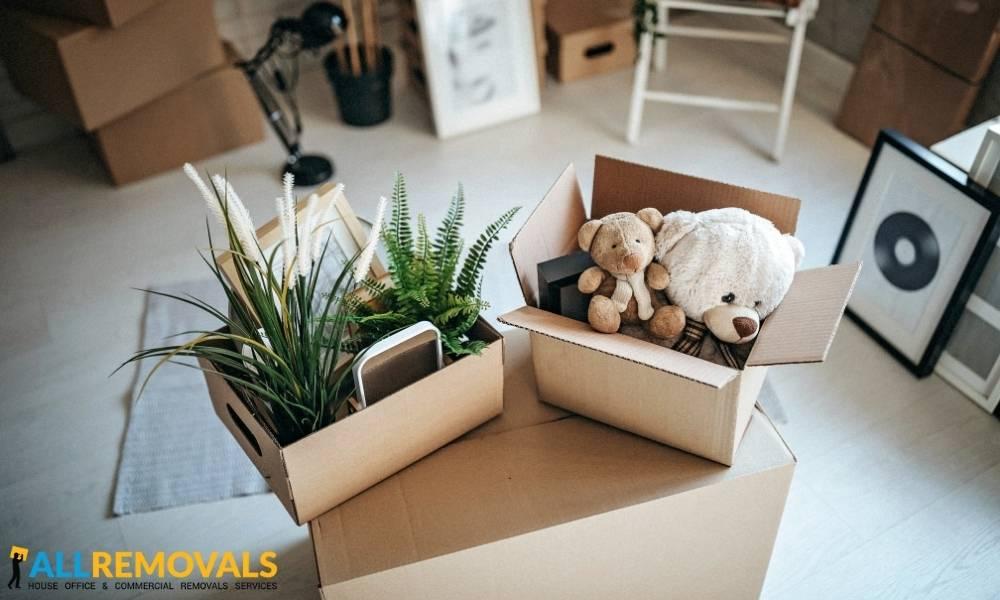 house moving sligo - Local Moving Experts