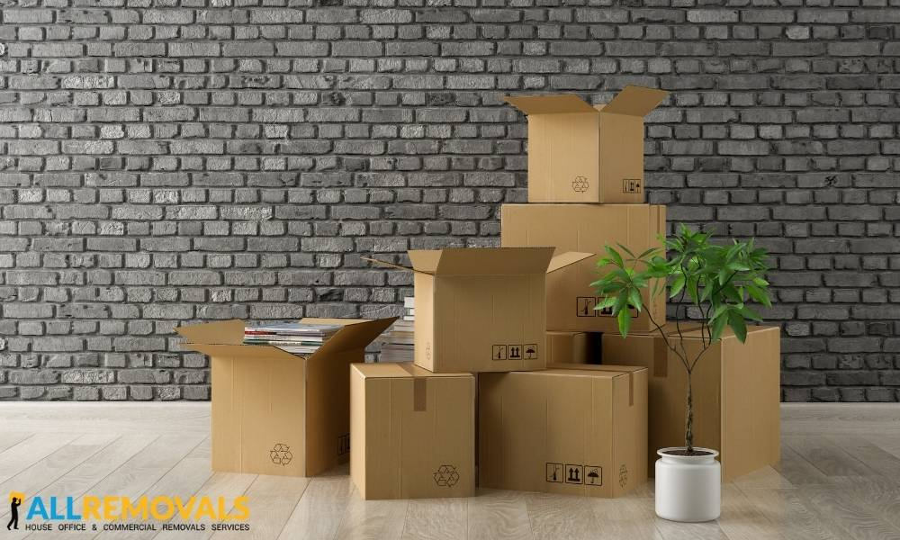 house removals caherbarnagh - Local Moving Experts