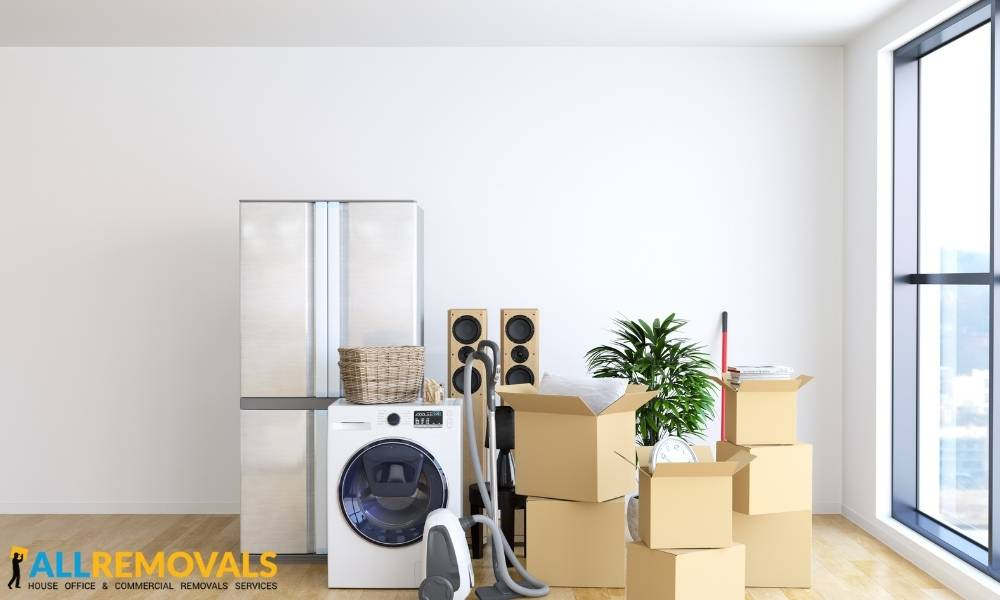 house removals creggs - Local Moving Experts
