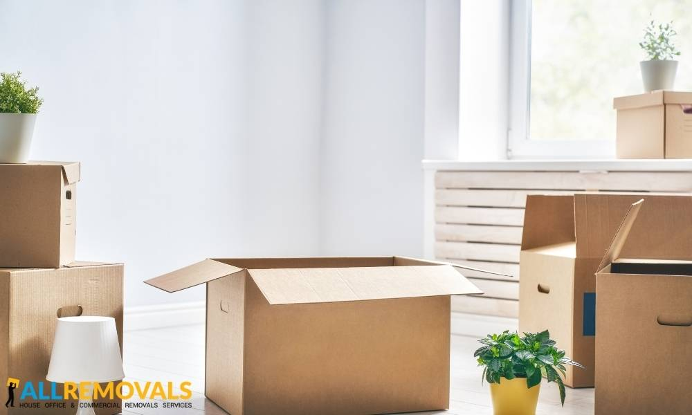 house removals kilbrickan - Local Moving Experts