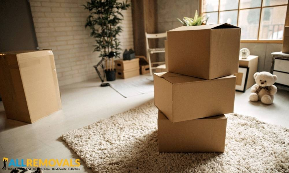 house removals knockferry - Local Moving Experts