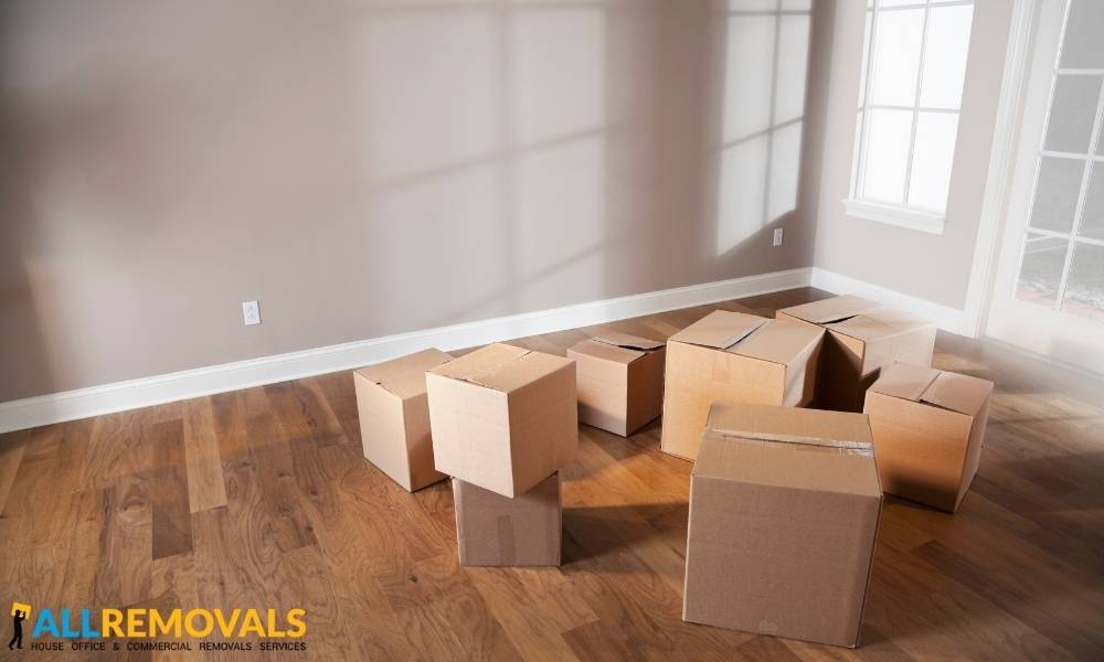 house removals ower - Local Moving Experts