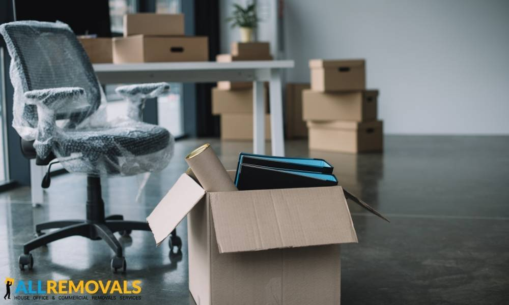 house removals rosscahill - Local Moving Experts