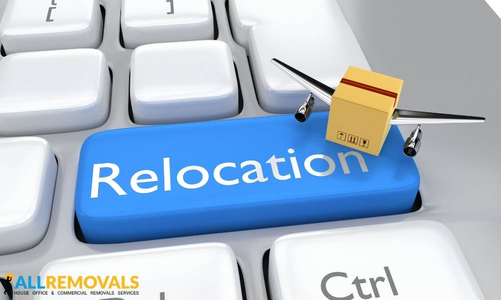 removal companies cortown - Local Moving Experts